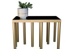 stilt-table
